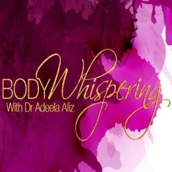 Body Whispering