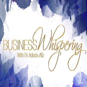 Business Whispering